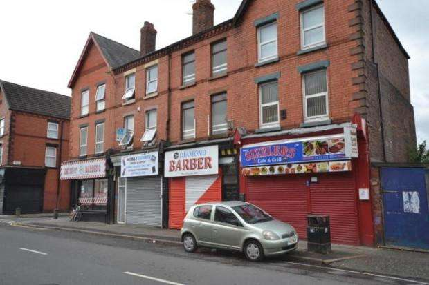 5 Bedrooms Block Of Apartments Flat for sale in Lawrence Road, Liverpool, Merseysid Lawrence Road, Liverpool, L15