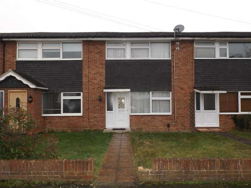 3 Bedrooms House for rent in Ditton Park Road, Langley, SL3