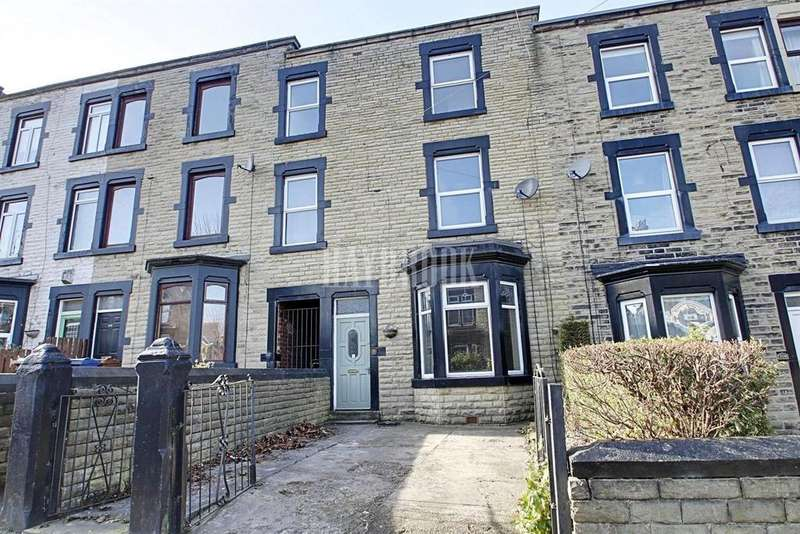 5 Bedrooms Terraced House for sale in Park Grove, Barnsley