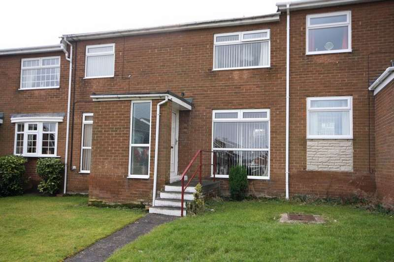 3 Bedrooms Terraced House for sale in Gainford, Chester-le-Street, DH2 2EP
