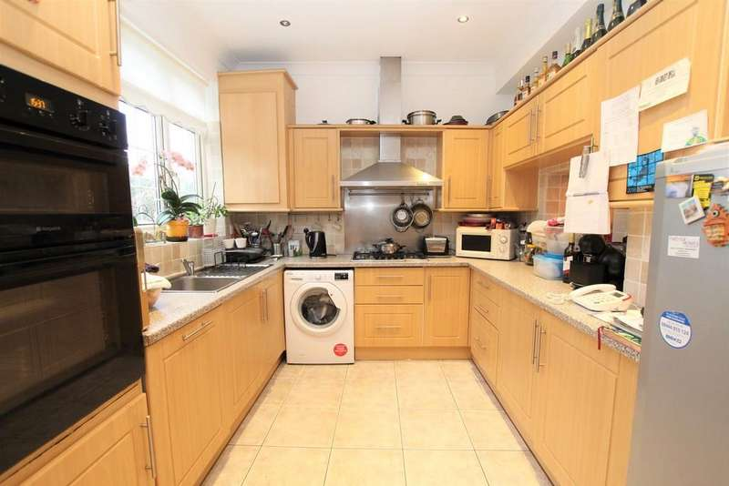 4 Bedrooms Terraced House for sale in Wellington Road, Enfield