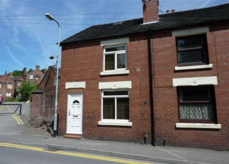 3 Bedrooms Town House for sale in 7, Chapel Street, Cheadle