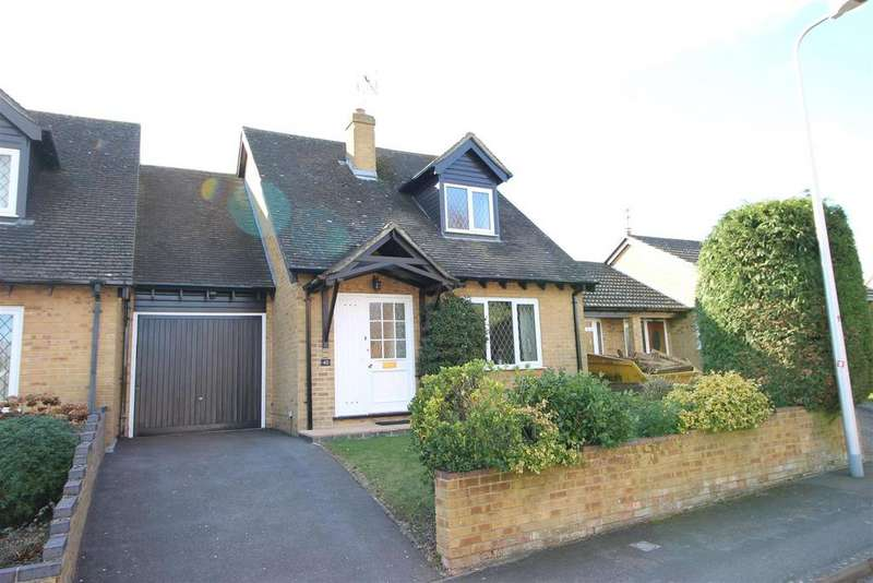 3 Bedrooms House for sale in Beech Road, Purley On Thames