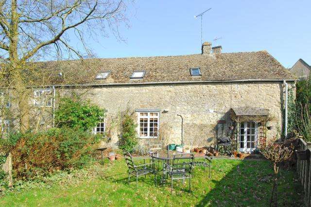 2 Bedrooms Cottage House for rent in Somerton, Oxfordshire, OX25