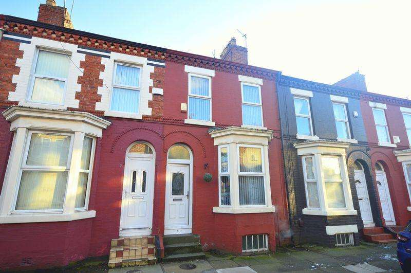 2 Bedrooms Terraced House for sale in Eton Street, Walton