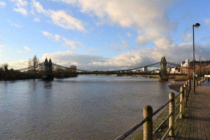 2 Bedrooms Apartment Flat for sale in Holyport Road, London, SW6