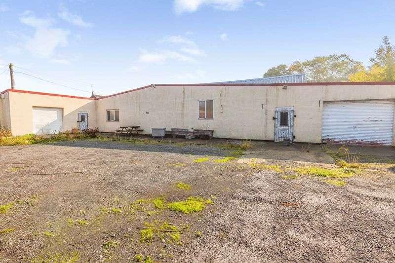 Property for sale in Edendale Terrace, Peterlee