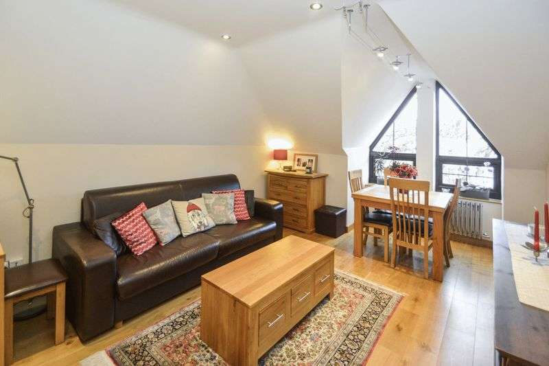 1 Bedroom Property for sale in York Road, London