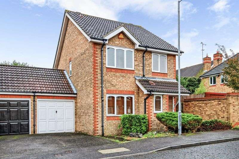 3 Bedrooms Property for sale in Nottingham Way, Basildon