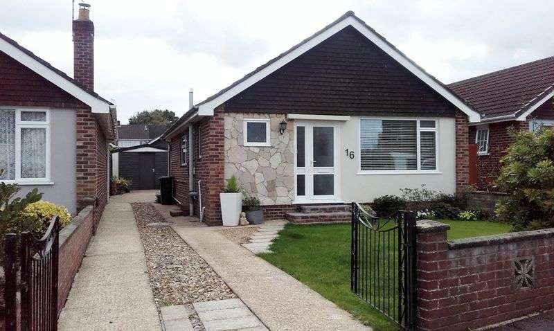 2 Bedrooms Property for sale in Sherwood Avenue, Southampton