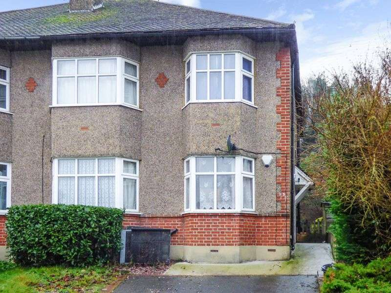 2 Bedrooms Property for sale in St Aubyns Gardens, Orpington