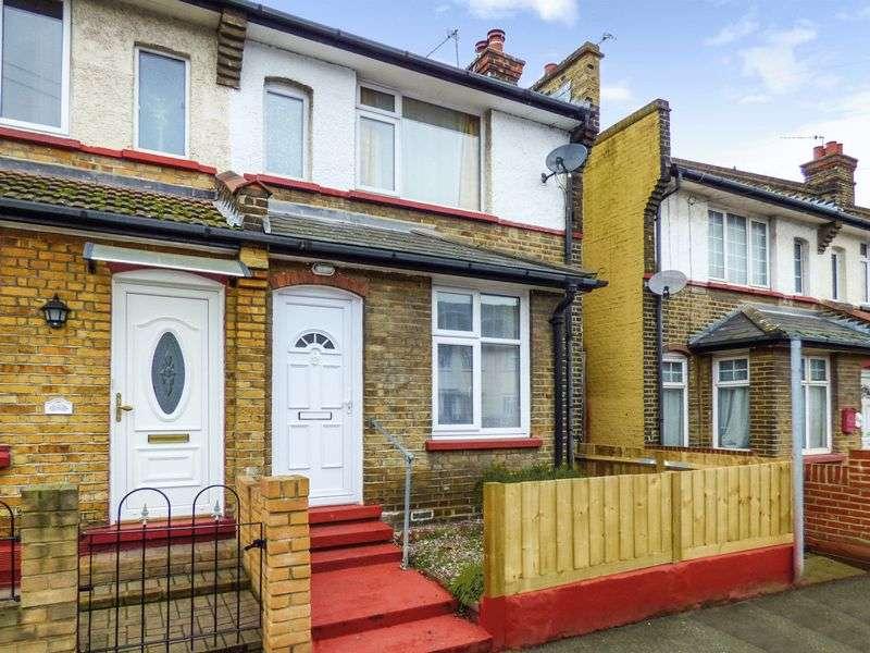 2 Bedrooms Property for sale in Hazel Road, Erith