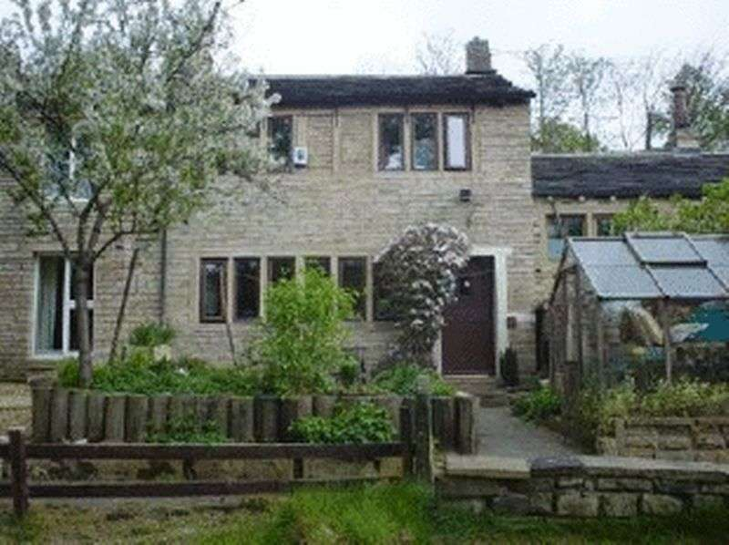 2 Bedrooms Property for sale in Britannia Road, Huddersfield