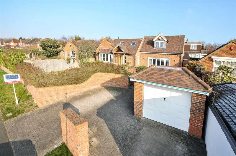 4 Bedrooms Detached House for sale in Middle Road, Denham, Buckinghamshire, UB9