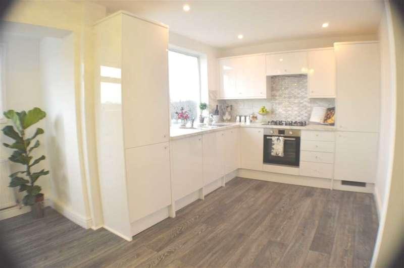 2 Bedrooms Apartment Flat for sale in Burnham Crescent, Dartford