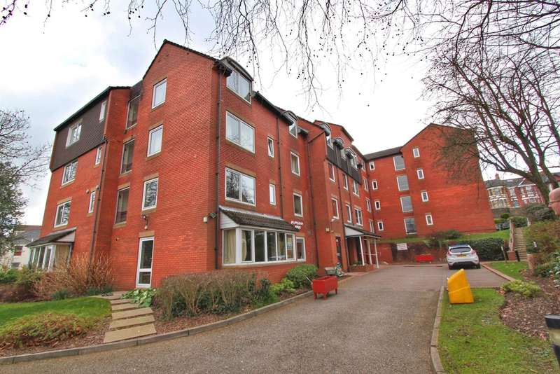 1 Bedroom Apartment Flat for sale in Bryngwyn Road, Newport