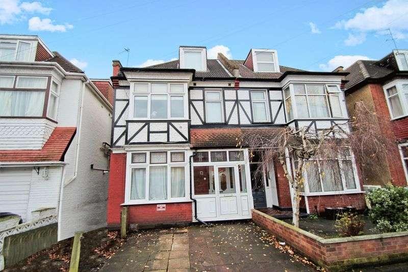 1 Bedroom Property for sale in Welldon Crescent, Harrow
