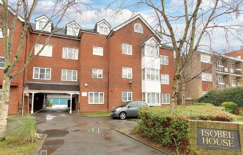 1 Bedroom Property for sale in Station Road, Harrow
