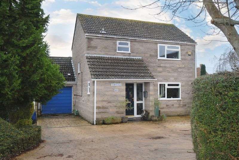 3 Bedrooms Property for sale in King Ina Road, Somerton