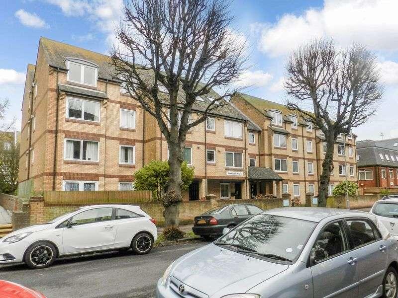 1 Bedroom Property for sale in Homelatch House, Eastbourne, BN21 3UW