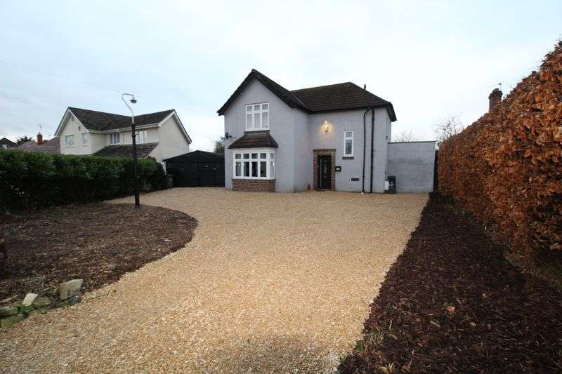 3 Bedrooms Property for sale in Wells Road, Bristol
