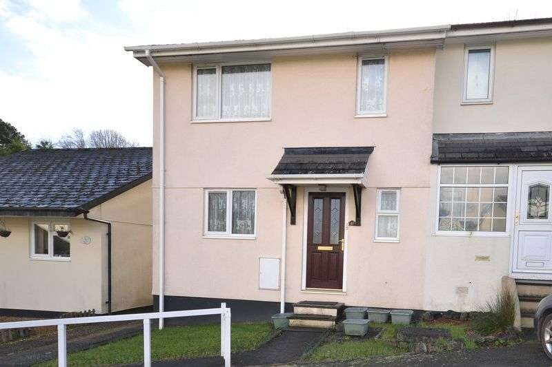 3 Bedrooms Property for sale in Punchards Down, Totnes