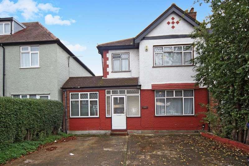 4 Bedrooms Property for sale in Oldfield Lane North, Greenford