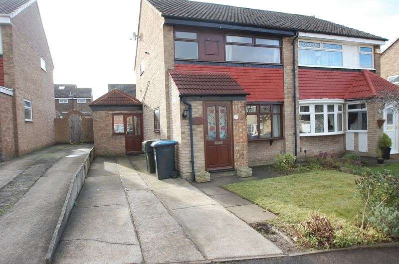 3 Bedrooms Property for rent in Mersehead Sands Acklam, Middlesbrough