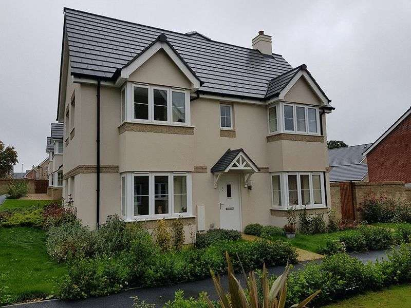 3 Bedrooms Property for sale in Parker Walk, Axminster