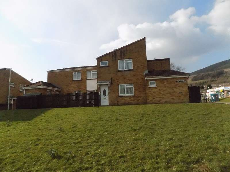 3 Bedrooms Semi Detached House for sale in Penllyn , Cwmavon, Port Talbot, Neath Port Talbot. SA12 9NL