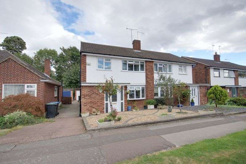 3 Bedrooms Property for sale in Monks Road, Enfield