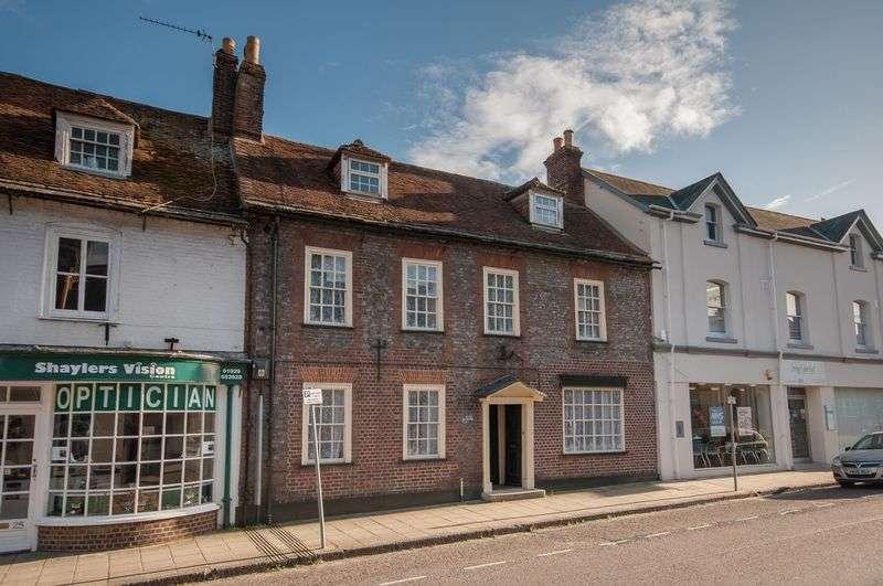 6 Bedrooms Property for sale in Wareham