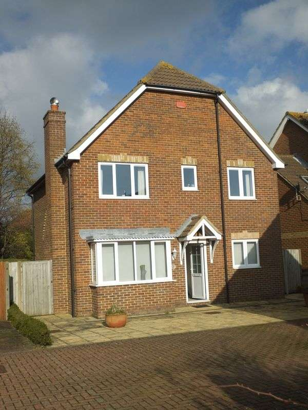 4 Bedrooms Property for sale in Fair Street, Broadstairs