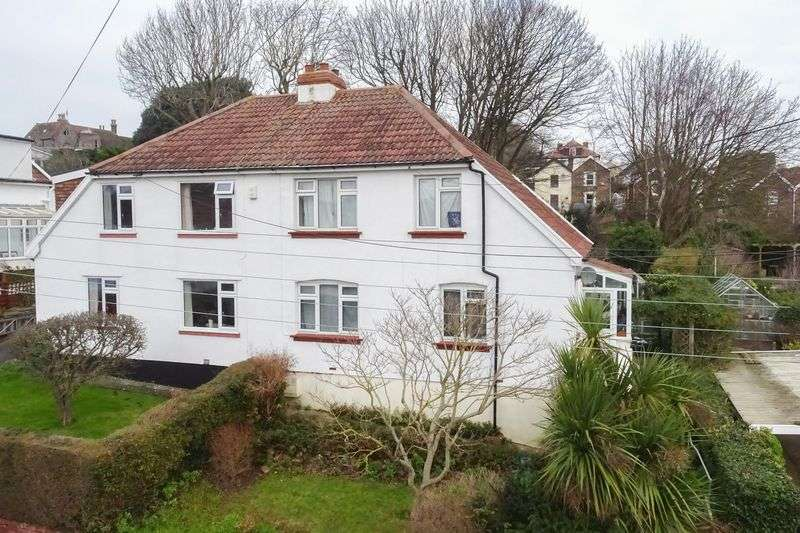 3 Bedrooms Property for sale in Woodhill Avenue, Portishead