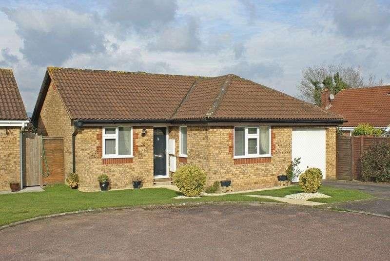 3 Bedrooms Property for sale in Campion Way, Honiton