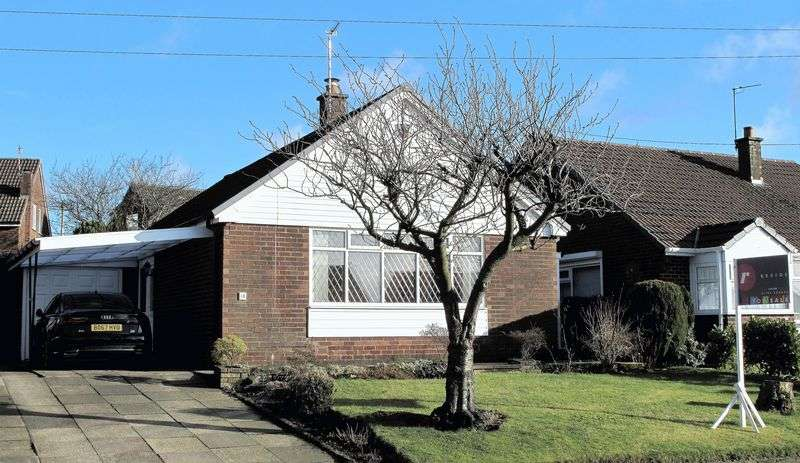 2 Bedrooms Property for sale in Scarfield Drive Norden, Rochdale