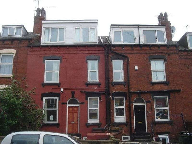 6 Bedrooms Property for sale in Haddon Avenue, Leeds