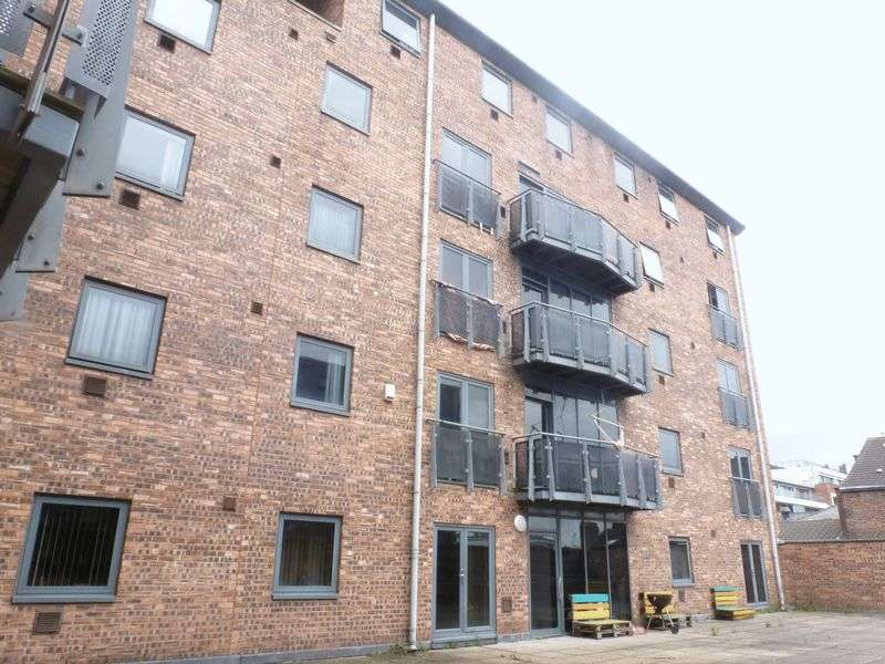 Property for rent in Concert Street, Liverpool, L1 4BN