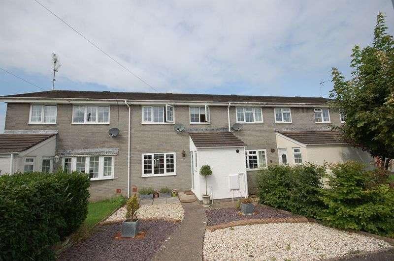 2 Bedrooms Property for rent in 37 Druids Green, Cowbridge