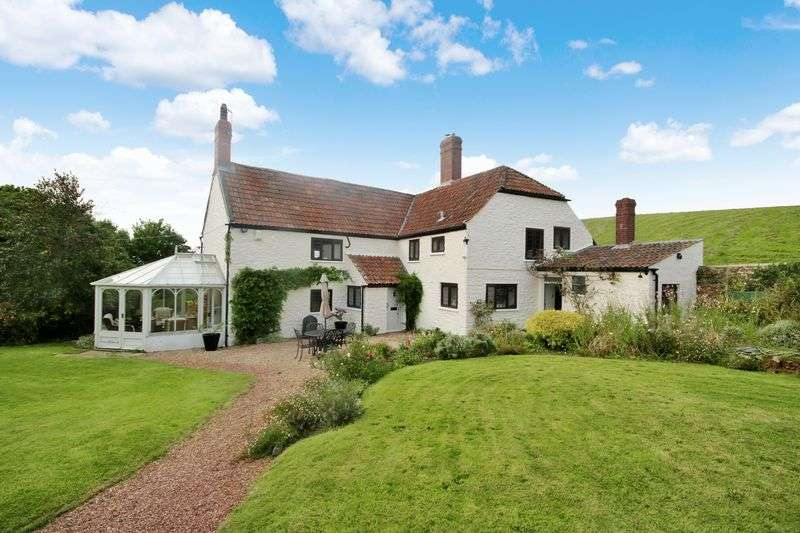 4 Bedrooms Property for sale in Bicknoller, Taunton