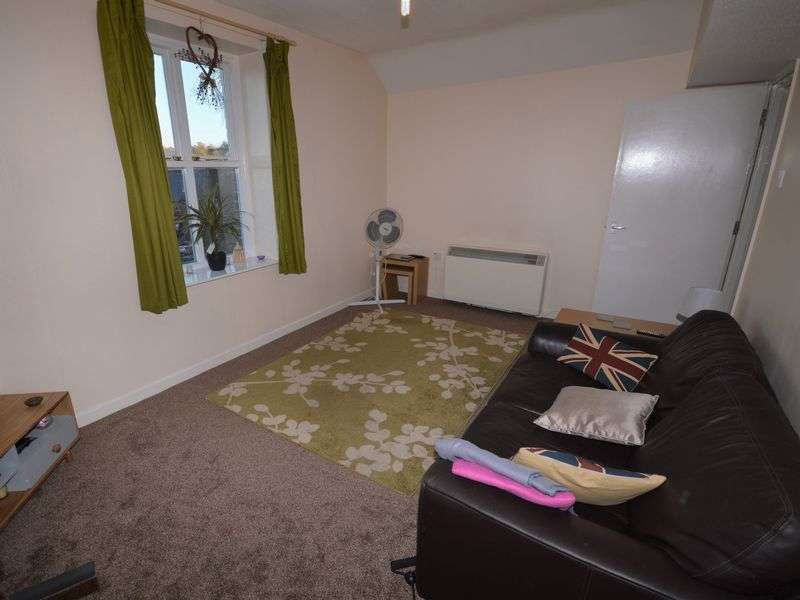 1 Bedroom Property for rent in High Street, Abergavenny