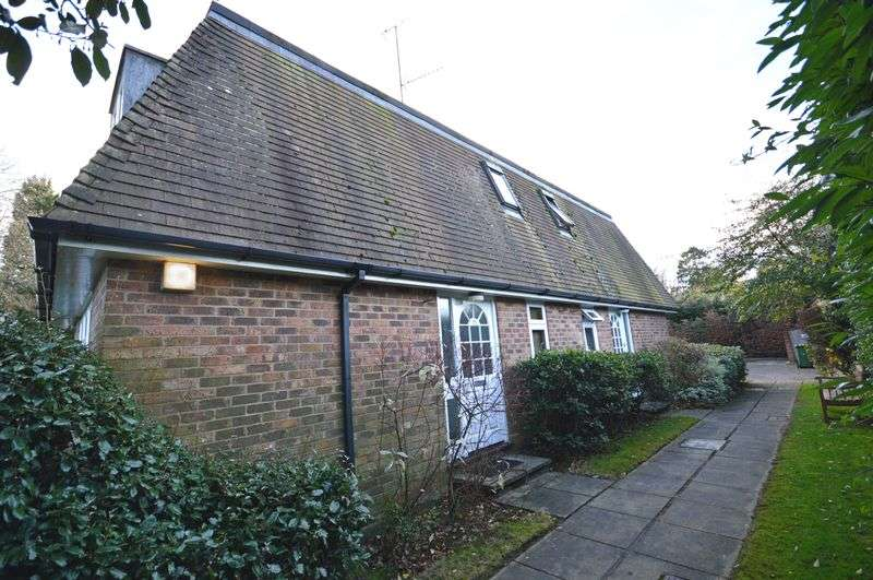 1 Bedroom Property for rent in Wood Road, Hindhead
