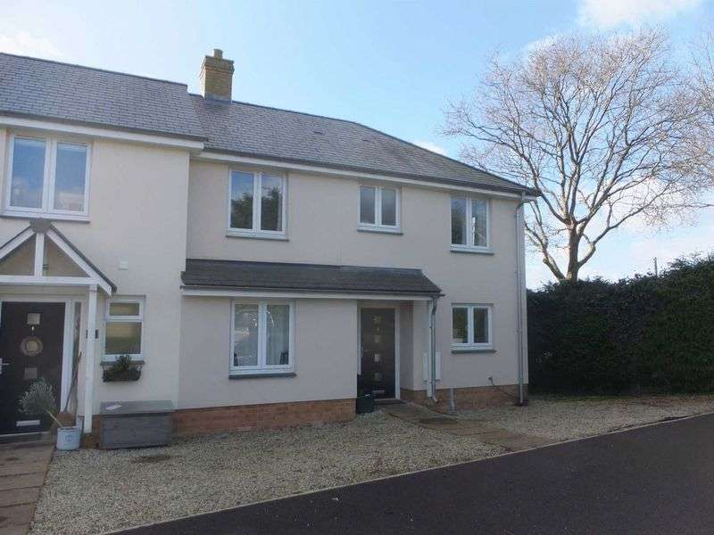 3 Bedrooms Property for sale in Winkleigh, Devon