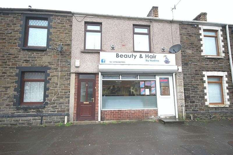 Property for sale in 139 Pant Yr Heol, Neath