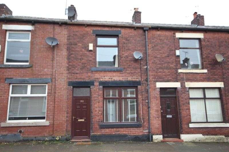 3 Bedrooms Property for sale in Malvern Street West Oakenrod, Rochdale