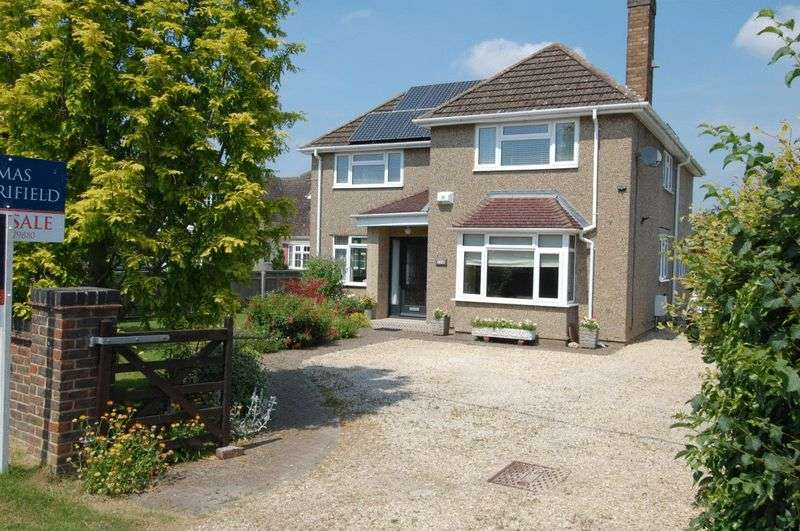 5 Bedrooms Property for sale in The Moors, Kidlington