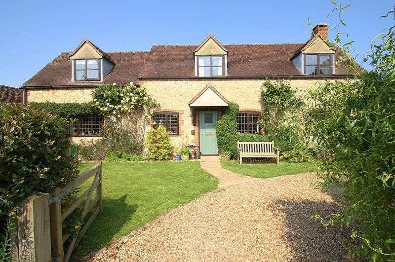 3 Bedrooms Property for sale in 9 The Laurels, Stadhampton, Oxford