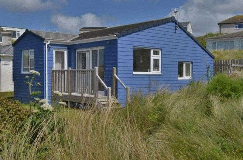 3 Bedrooms Property for sale in Riviere Towans Riviere Towans, Hayle
