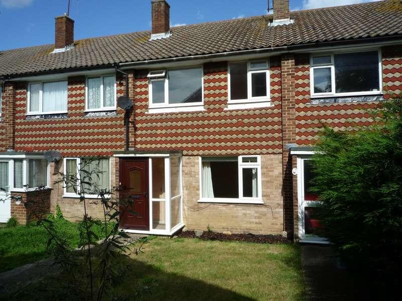 3 Bedrooms House for rent in The Mount, Hailsham, BN27