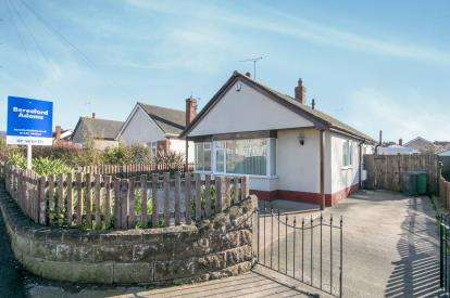 3 Bedrooms Bungalow for sale in Dyserth Road, Rhyl, Denbighshire, LL18